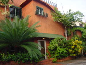 Casa En Venta En Caracas, Alta Florida, Venezuela, VE RAH: 16-17815