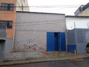 Galpon - Deposito En Alquiler En Caracas, Catia, Venezuela, VE RAH: 16-17826
