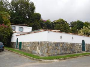 Casa En Venta En Caracas, La Boyera, Venezuela, VE RAH: 16-20170