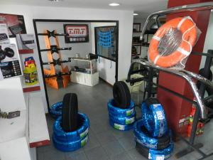 Negocio o Empresa En Venta En Caracas - Santa Monica Código FLEX: 16-17903 No.6