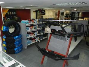 Negocio o Empresa En Venta En Caracas - Santa Monica Código FLEX: 16-17903 No.16