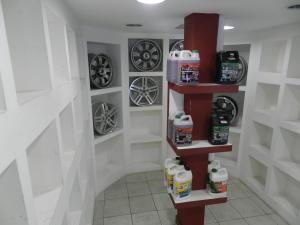 Negocio o Empresa En Venta En Caracas - Santa Monica Código FLEX: 16-17903 No.8