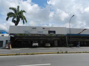 Negocio o Empresa En Venta En Caracas - Santa Monica Código FLEX: 16-17903 No.0