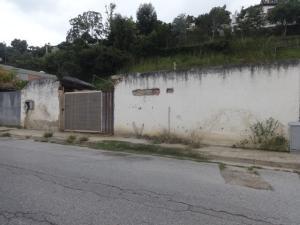 Terreno En Venta En Caracas, Los Naranjos Del Cafetal, Venezuela, VE RAH: 16-17987