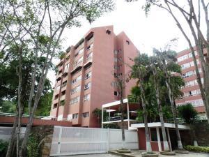 Apartamento En Ventaen Caracas, La Alameda, Venezuela, VE RAH: 16-18078