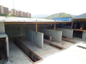 Galpon - Deposito En Venta En Caracas, Coche, Venezuela, VE RAH: 16-18047