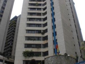 Apartamento En Alquiler En Caracas, El Cigarral, Venezuela, VE RAH: 16-18562