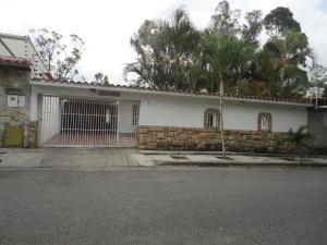 Casa En Venta En Caracas, Montalban I, Venezuela, VE RAH: 16-18149