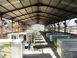 Galpon - Deposito En Ventaen Guarenas, La Guairita, Venezuela, VE RAH: 16-18252