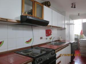 Apartamento En Venta En Caracas - Santa Fe Norte Código FLEX: 16-18280 No.5