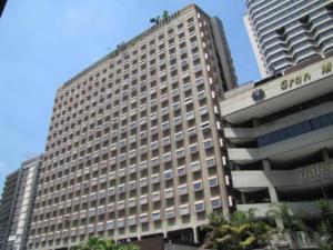 Oficina En Alquiler En Caracas, El Recreo, Venezuela, VE RAH: 16-18196