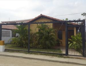 Casa En Venta En Ocumare Del Tuy, Ocumare, Venezuela, VE RAH: 17-47