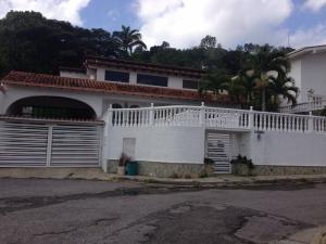 Casa En Venta En Caracas, Prados Del Este, Venezuela, VE RAH: 16-18316