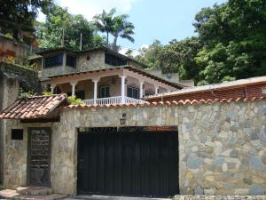 Casa En Ventaen Maracay, El Castaño, Venezuela, VE RAH: 16-18386