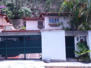 Casa En Venta En Caracas, Alto Prado, Venezuela, VE RAH: 16-18503