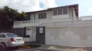 Casa En Venta En Caracas, Macaracuay, Venezuela, VE RAH: 16-18784