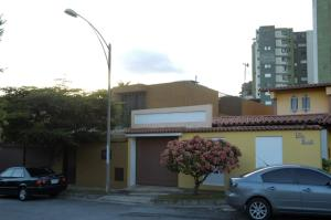 Casa En Ventaen Caracas, Macaracuay, Venezuela, VE RAH: 16-18474