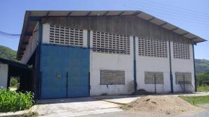 Galpon - Deposito En Venta En Villa De Cura, Zona Industrial Los Tanques, Venezuela, VE RAH: 16-18506