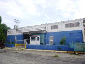 Galpon - Deposito En Venta En Maracay, Zona Industrial San Vicente, Venezuela, VE RAH: 16-18477