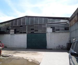 Galpon - Deposito En Alquiler En Maracay, Zona Industrial San Vicente, Venezuela, VE RAH: 16-18479