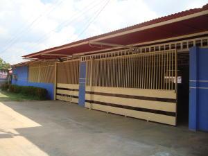 Galpon - Deposito En Venta En Ciudad Ojeda, La 'l', Venezuela, VE RAH: 16-18528