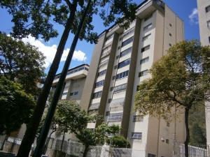 Apartamento En Venta En Caracas, La Urbina, Venezuela, VE RAH: 16-18554