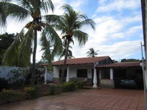 Casa En Venta En Municipio Antolin Del Campo Paraguachi, Aricagua, Venezuela, VE RAH: 16-18546
