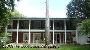 Casa En Venta En Caracas, Los Chorros, Venezuela, VE RAH: 16-18547