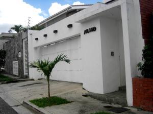 Casa En Venta En Caracas, Terrazas Del Club Hipico, Venezuela, VE RAH: 16-18601