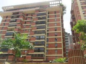 Apartamento En Venta En Caracas, San Bernardino, Venezuela, VE RAH: 16-18605