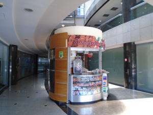 Local Comercial En Venta En Valencia, San Jose De Tarbes, Venezuela, VE RAH: 16-18828