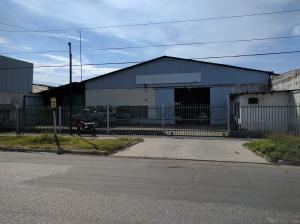 Galpon - Deposito En Ventaen Valencia, Industrial Carabobo, Venezuela, VE RAH: 16-18631