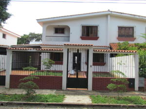 Casa En Venta En Valencia, Los Caobos, Venezuela, VE RAH: 16-18674