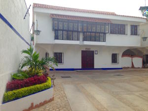 Townhouse En Venta En Maracay, Barrio Sucre, Venezuela, VE RAH: 16-18875