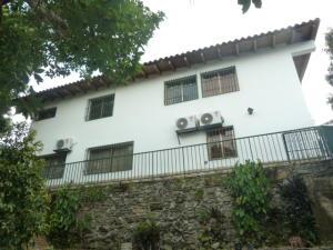 Casa En Venta En Caracas, Lomas Del Club Hipico, Venezuela, VE RAH: 16-18701