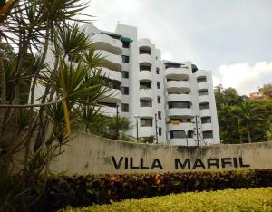 Apartamento En Alquiler En Caracas, Colinas De Valle Arriba, Venezuela, VE RAH: 16-18741