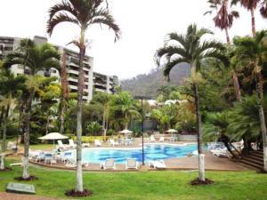 Apartamento En Ventaen Caracas, Sebucan, Venezuela, VE RAH: 16-18812
