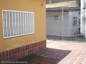 Casa En Venta En Caracas, La Florida, Venezuela, VE RAH: 16-18822