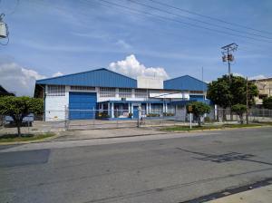 Galpon - Deposito En Alquiler En Valencia, Rafael Urdaneta, Venezuela, VE RAH: 16-18776