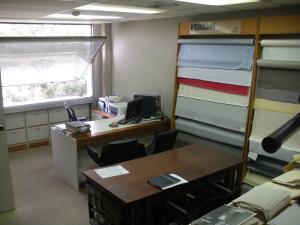 Oficina En Venta En Caracas - Santa Paula Código FLEX: 17-672 No.2