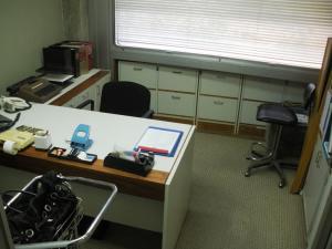 Oficina En Venta En Caracas - Santa Paula Código FLEX: 17-672 No.5