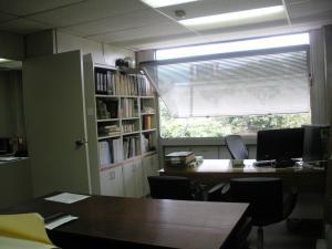 Oficina En Venta En Caracas - Santa Paula Código FLEX: 17-672 No.4