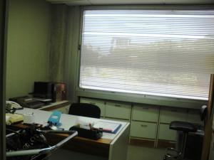 Oficina En Venta En Caracas - Santa Paula Código FLEX: 17-672 No.6