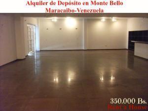 Galpon - Deposito En Alquiler En Maracaibo, Monte Bello, Venezuela, VE RAH: 16-18906