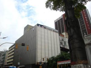 Oficina En Venta En Caracas, Parroquia Catedral, Venezuela, VE RAH: 16-18908