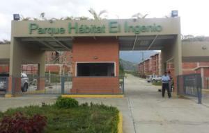 Apartamento En Venta En Guatire, Parque Habitad El Ingenio, Venezuela, VE RAH: 16-18914