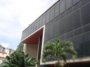 Oficina En Alquiler En Caracas, La Urbina, Venezuela, VE RAH: 16-18939