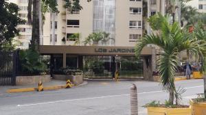 Apartamento En Ventaen Caracas, El Cigarral, Venezuela, VE RAH: 16-19324