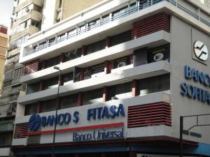 Oficina En Alquiler En Caracas, Parroquia La Candelaria, Venezuela, VE RAH: 16-19064