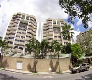 Apartamento En Ventaen Caracas, La Alameda, Venezuela, VE RAH: 16-19109